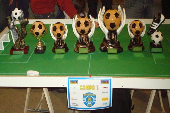 Trofeos I Torneo CC El Val