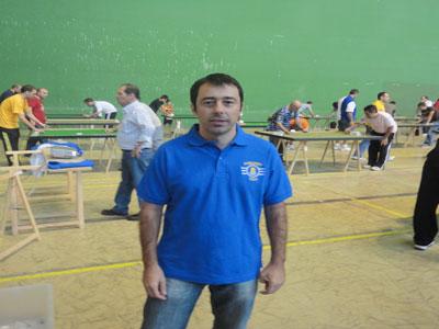 Roberto Monseco