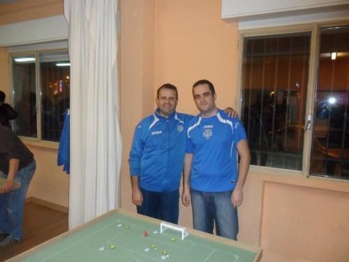 Tito y Alvaro