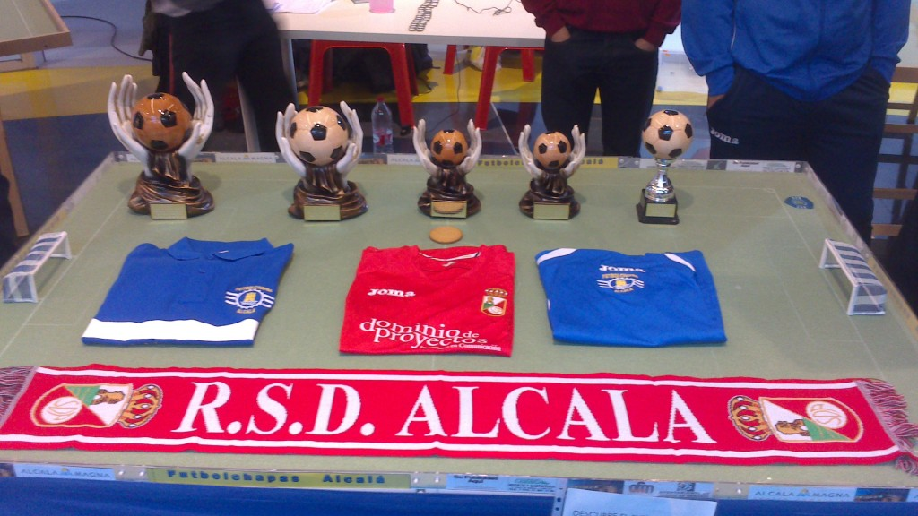 Trofeos w